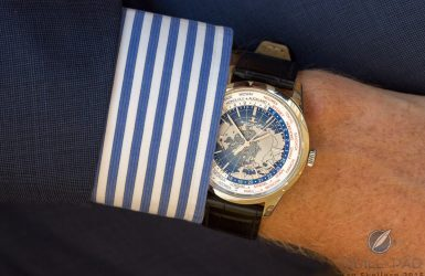 Asking You: Advice Wanted For Collection Starter On Which Jaeger-LeCoultre Pre-Owned Under $12,000? | Quill & Pad