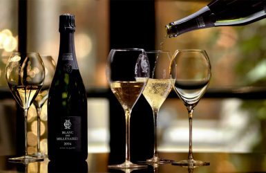 Charles Heidsieck Blanc Des Millenaires 2004: Long Live The King Of Chardonnay Cuvées | Quill & Pad