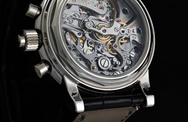 Does Hand Finishing Matter? A Collector's View Of Movement Decoration (Archive) | Quill & Pad