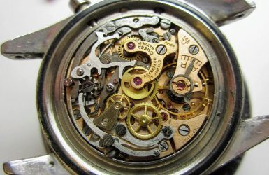 Exceptional Movements In History: Omega Caliber 321 | Quill & Pad