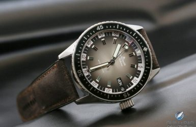 """Five New Vintage-Style Diver's Watches To """"Seas"""" The Day From Blancpain, Seiko, Longines, Oris, And Tudor 