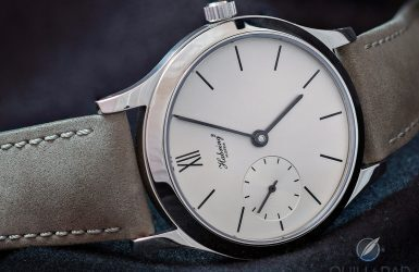 Habring2 Gets Happy (And Serious) With Felix, Featuring First Austrian Movement   Quill & Pad