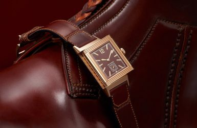 If Shoes Make The Man, Then The Strap Must Make The Watch: Watchmaking And Leather, A Love Story | Quill & Pad