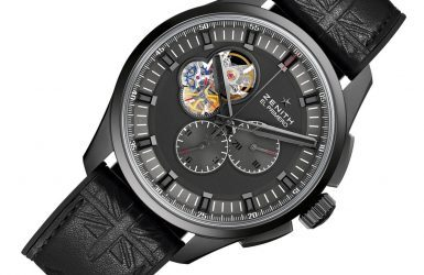 The Zenith Christophe Colomb Tribute To The Rolling Stones Is A Limited Edition Of The Highest Order | Quill & Pad