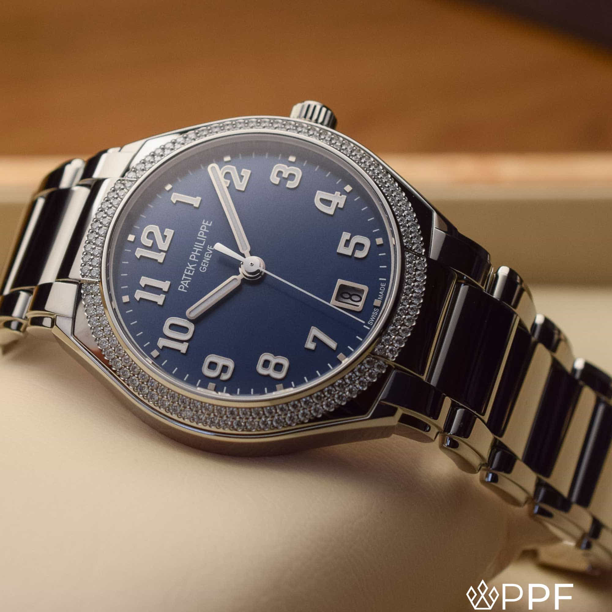 PPF For Watches