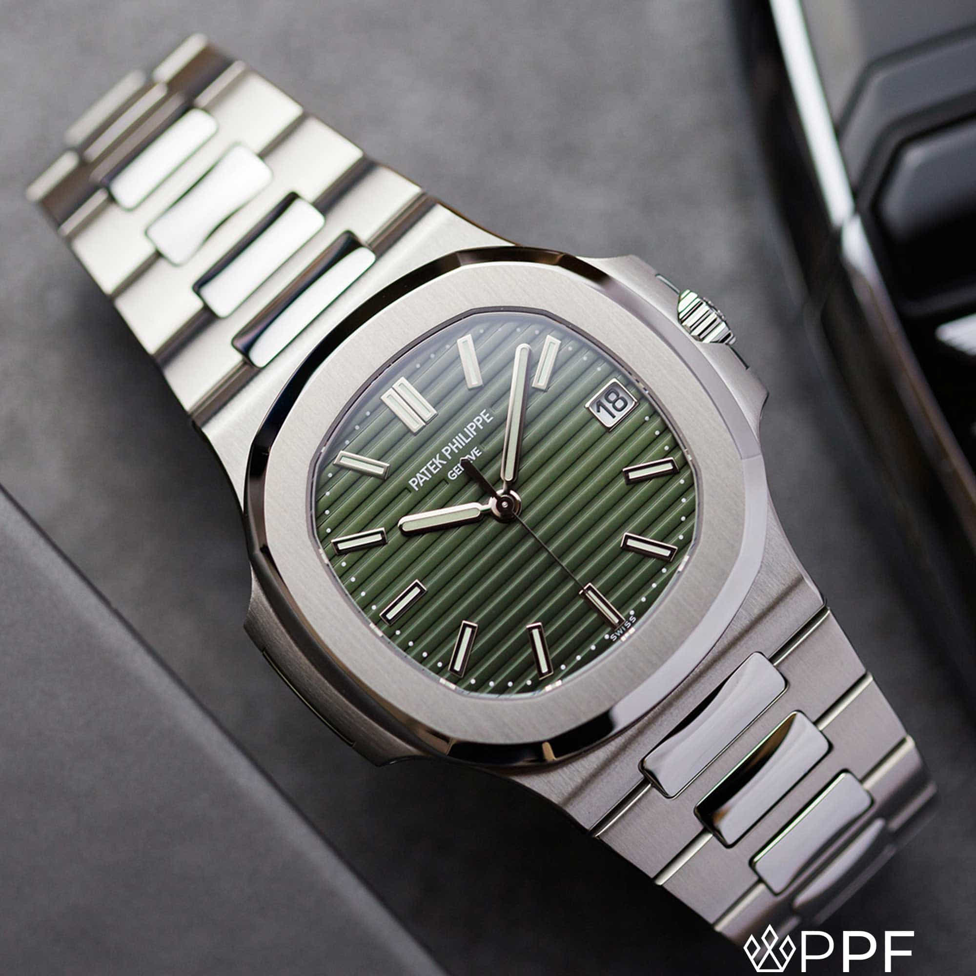 PPF Watches